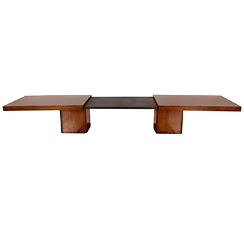 John Keal Designed Coffee Table