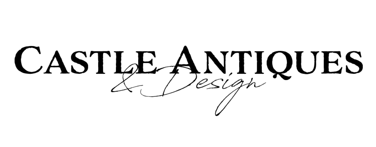 Castle Antiques New Logo 2020-2